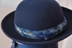 帽子(冬)の画像